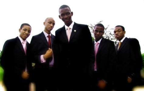 S5 | Another day in the life of fine boys...lol | Covenant University, ushers