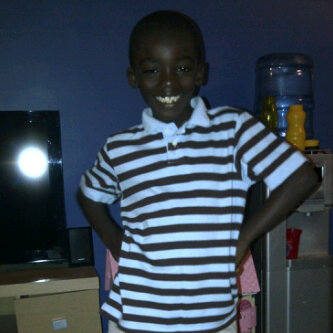 The first is my wonderful nephew...I love you to bits Suby | 13th